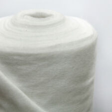 Sarille Poly/Viscose Interlining 250gsm - 25 Metre Roll