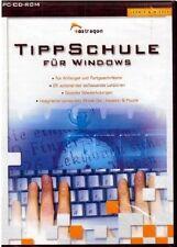 TIPP-SCHULE - Sicher zum 10-Finger-System! - PC Maschinenschreiben Tippkurs