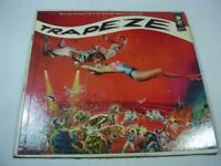 Trapeze - Music From The Sound Track Of The Hecht & Lancaster Production