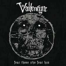 Vallenfyre - Fear Those Who Fear Él Nuevo CD