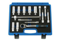 SHOCK ABSORBER TOOLKIT TOOL SET FOR BMW VAUXHALL AUDI VW GO THRU