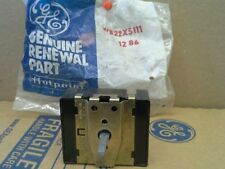 Nla GE oven selector switch WB 22x5111and ASR5177-208,wb22x5130  BOX 5