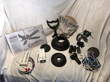 Casablanca ceiling fan parts - misc. - new - Panama style
