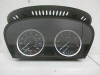 Compteur de Vitesse Tableau de Bord Intégré Mph km/H BMW 5 (E60) 525D 6958601