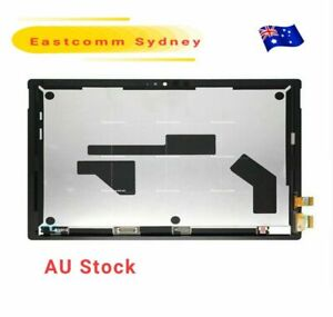 Microsoft Surface Pro 5 / 6 1796 LCD LP123WQ1 SP A2 FHD Touch Screen Assembly