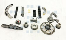Duplex Timing Chain Conversion Upgrade Kit For Nissan Navara D40 Pick Up 2.5DCi