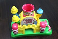 Candy Land Game Castle Only for Special Needs Autism Educational Toy Hasbro 2006