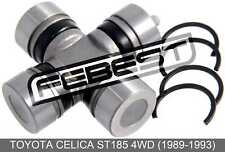 Universal Joint 29X49 For Toyota Celica St185 4Wd (1989-1993)