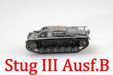 "Easy Model 1/72 Germany Stug III Ausf.B Stub Abt 226""Operation Barbarossa #36135"