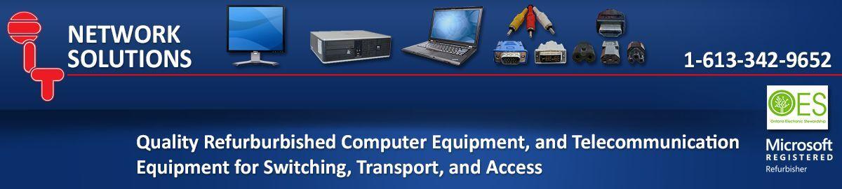 EIT Network Solutions Refurb Store