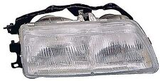 for 1990 - 1991 driver side Honda Civic Front Headlight Assembly Replacement