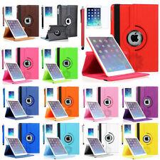 Unbranded/Generic Leather Tablet & Ebook Folding Folio Cases Folios iPad Air 2