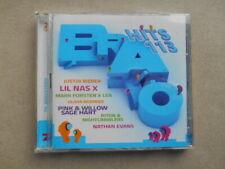 Bravo Hits 113 (CD, 2021, 2 Discs)