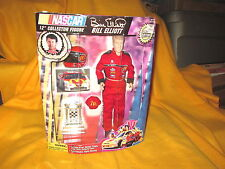 "1997 Nascar Bill Elliot 12"" Figure Toy Biz Special Edition New Very Good Conditi"