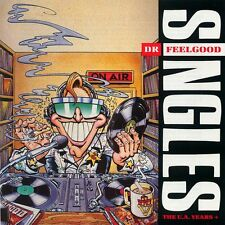 Dr.Feelgood Singles CD NEW SEALED Roxette/Back In The Night/Milk & Alcohol+