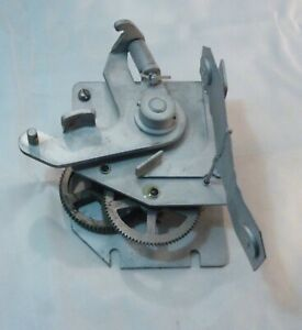 Mills slot machine clock  rebuilt original  Parts
