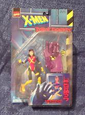 X-Men Robot Fighters JUBILEE Action Figure 1997 MOC Sealed Toy Biz Marvel Comics