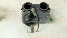 07 Suzuki AN650 A AN 650 Burgman Scooter air filter box airbox