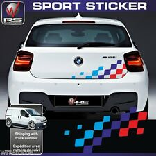 BMW 1 Series F20 F21 135i sticker decal tuning pegatina aufkleber adesivi  BM101