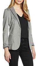 Tommy Hilfiger woman's unlined grey blazer size 10US (14UK)*