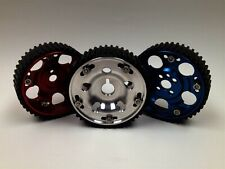 Engine Timing Camshaft Gear-Adjustable Cam Gears Fidanza 986239