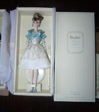 2012 Party Dress Silkstone Barbie