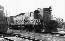 B&LE #827 Albion Pa. Sept 1976 5x7 ORIGINAL PHOTO-Railroad