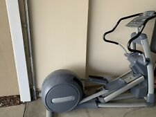 elliptical machine slightly used. Clean well maintained.