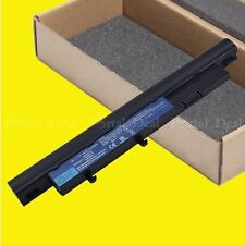Battery for Packard Bell EasyNote Butterfly Model SJM31 AK.006BT.027 AS09D71