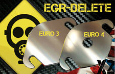 EGR blanking plate Jaguar X-type Ford Mondeo 2.0 2.2 TDCi  Euro3 & Euro4 !!