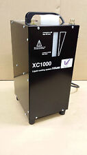 XC1000 WATERCOOLER - water recirrulator for mig & tig machines. MADE IN BRITAIN