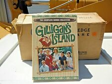 GILLIGAN'S ISLAND: THE COMPLETE SERIES COLLECTION ALL 3 SEASONS 17 DISC BOX SET!