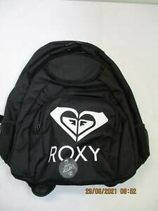 B-L24: ROXY Laptop Pocket Rucksack KVJ0 ERJBP03954 Farbe schwarz NEU