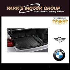 BMW Genuine Luggage Compartment Mat 4 Series F33 F83-M4 51472350539
