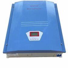 Contrôleur de charge / régulateur pour éolienne 48V 1000W autoconsommation