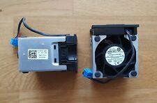 2x  Dell PowerEdge R520 Fan Lüfter - 2415FB-E4W-B66 - Dell part.no. 05FX8X ..(1)
