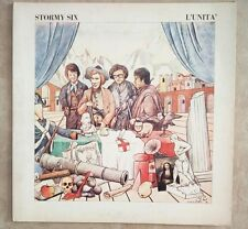Stormy Six-L'Unità-Lp Unplayed First Issue Progressive Italiano