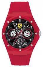 Scuderia Ferrari 0830786 Horloge