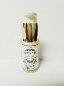 NEW Sunday Riley Good Genes All-In-One Lactic Acid Treatment Full Size 1oz