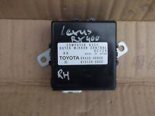 LEXUS RX 400 2004-2009 Lato Guidatore RETROVISORI Control 89430-48040 #LRX 38