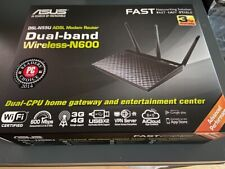 Router ASUS DSL-N55U wifi 5GHz