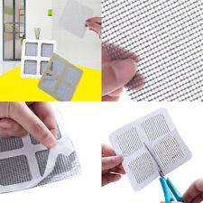 3Pcs Home Door Window Mosquito Screen Repair Stickers Self Adhesive Mesh Patch