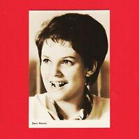Ansichtskarte Doris Abesser Progress Starfoto Nr. 1.935