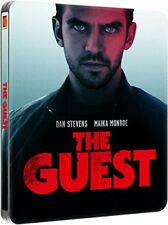 The Guest (Steelbook) BLU-RAY *NEW & SEALED FAST UK DISPATCH*