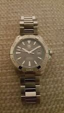 Genuine TAG Heuer Aquaracer WAY2113 Automatic Watch -NEW - full RRP £1750