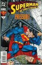 Action Comics # 712 (Superman) (USA, 1995)