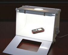 Professional Portable Mini Studio Box Photography Backdrop built-in Light MK50