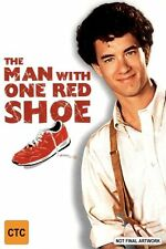 The Man With One Red Shoe (DVD, 2005) - VGC