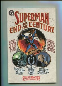 SUPERMAN:END OF THE CENTURY (9.2) 2000