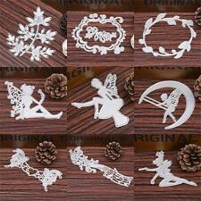 250 Style Cutting Dies Stencil Scrapbooking Embossing Album Paper Craft Hot Sell